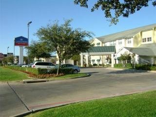 Hotel Candlewood Suites Dallas