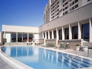 Hotel Hyatt Regency Dallas/fort Worth (.)