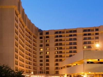 Hotel Hyatt Regency Dfw Airport
