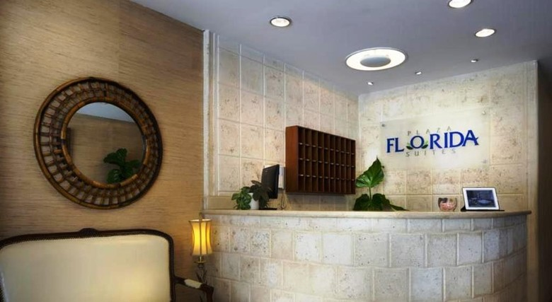 Hotel Plaza Florida Suites