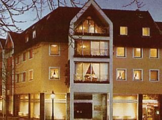 Hotel Am Markt Ratingen