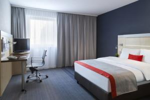 Hotel Holiday Inn Express Frankfurt Airport