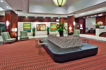Hotel Crowne Plaza Grand Rapids
