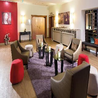 Hotel Holiday Inn Walldorf