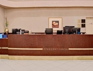 Hotel Marquis Houston Intercontinental Airport