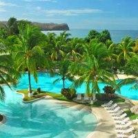 Hotel Doubletree Resort By Hilton Puntarenas All Incl.