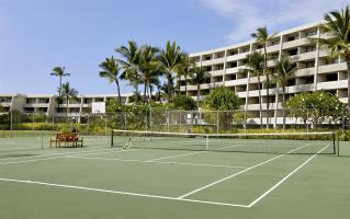 Hotel Sheraton Kona Resort At Keauhou Bay