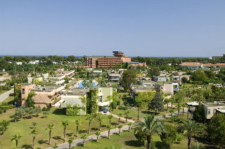Hotel Simena Holiday Village & Villas