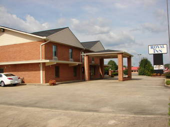 Motel Royal Inn - Anniston