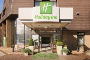 Hotel Holiday Inn Lancaster