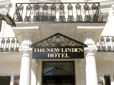 Hotel New Linden