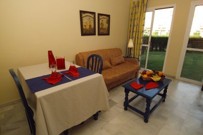 Apartamentos Golf Playa