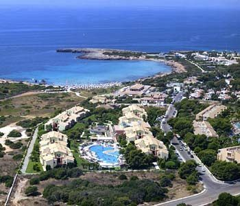 Aparthotel Grupotel Playa Club