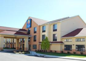 Hotel Holiday Inn Express Kansas City Airport (.)