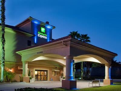 Hotel Holiday Inn Express Clermont
