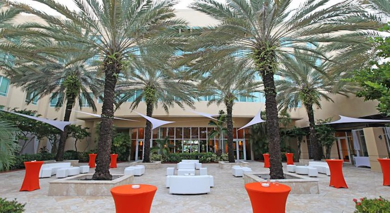 Hotel Intercontinental At Doral Miami