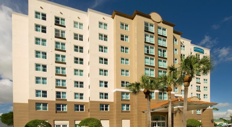 Hotel Staybridge Suites Miami Doral Area