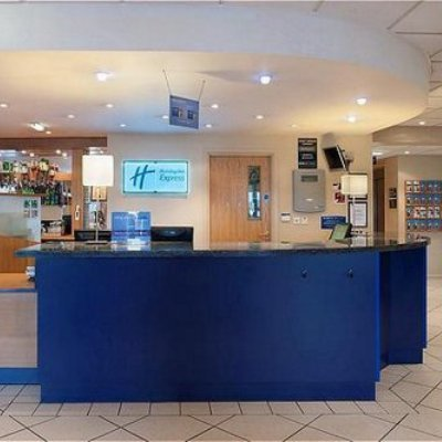Hotel Holiday Inn Express Newcastle Metro Centre