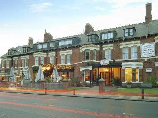 Hotel Cairn Newcastle