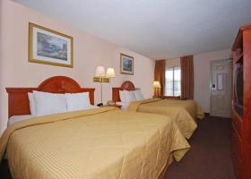 Hotel Comfort Inn Downtown - Nashville