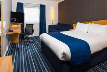 Hotel Holiday Inn Express Northampton M1/15