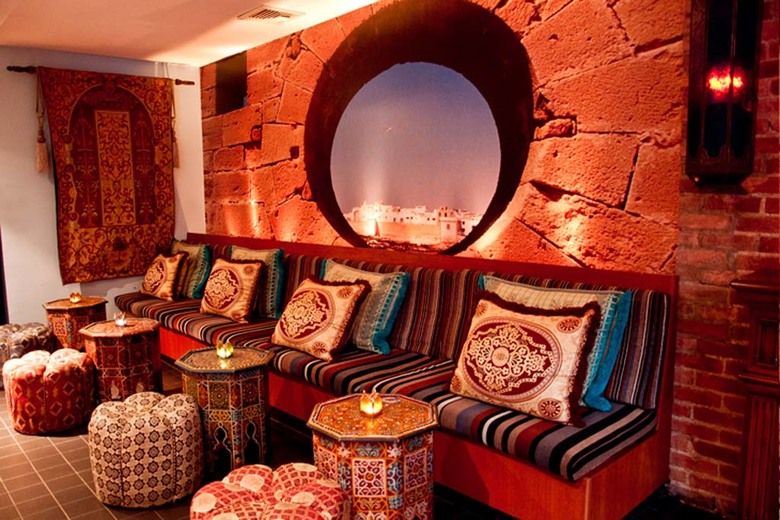 Hotel Marrakech New York