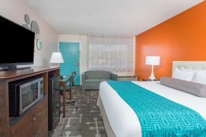 Hotel Howard Johnson Ocala