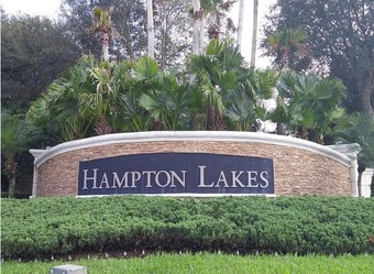 Hotel Hampton Lakes Homes