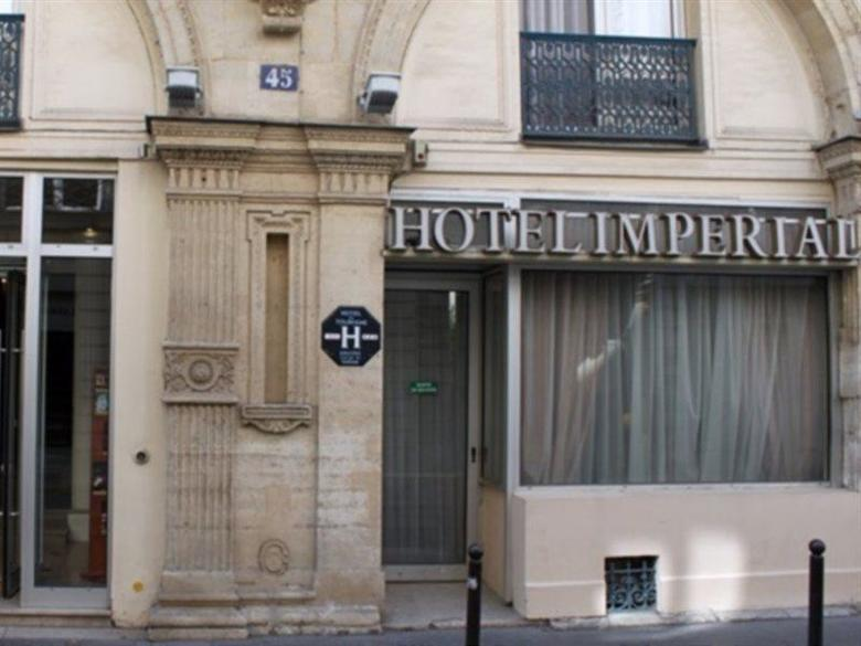 Hotel Imperial(.)