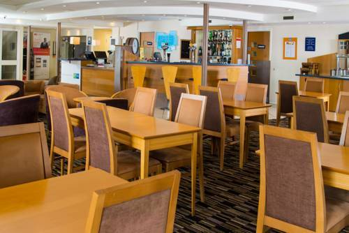Hotel Holiday Inn Express Peterborough