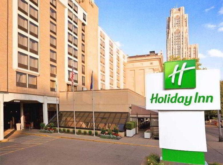Hotel Holiday Inn Select University Center