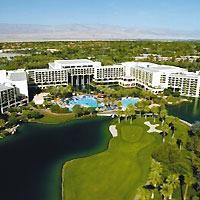 Hotel Desert Springs By Jw Marriott