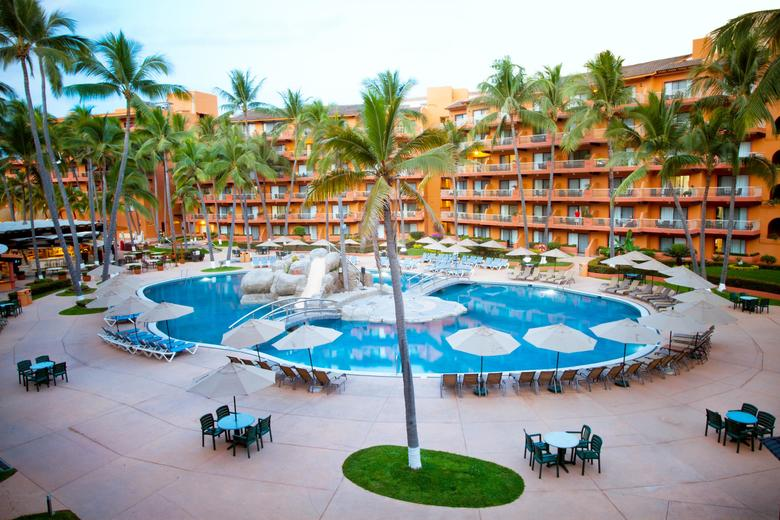 Hotel Villa Del Palmar Beach Resort & Spa