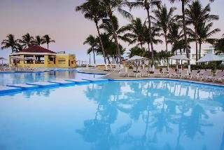 Hotel Samba Vallarta All Inclusive