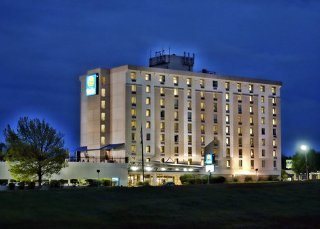 Hotel Comfort Inn & Suites Downtown