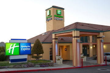Hotel Holiday Inn Express San Jose