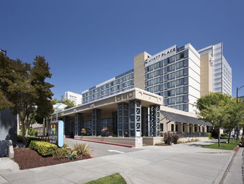 Hotel Crowne Plaza San Jose Downtown