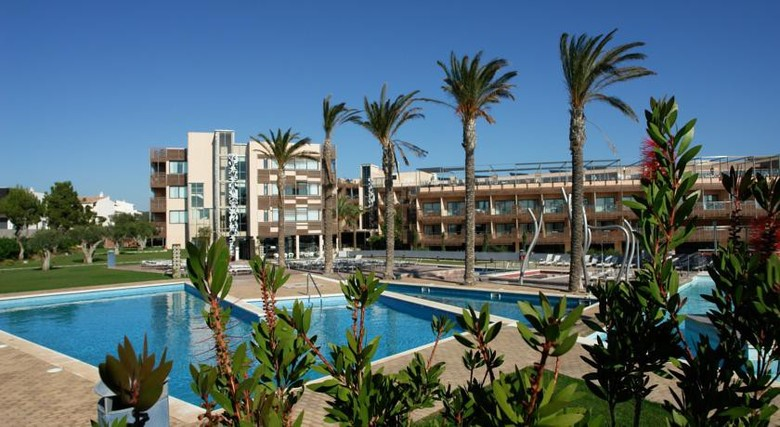 Hotel Les Oliveres Beach Resort