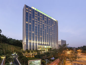 Hotel Holiday Inn Guangzhou Science City