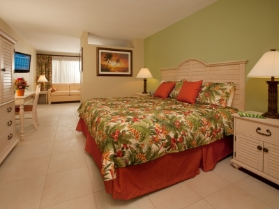 Hotel Alden Beach Resort & Suites