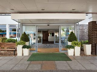 Hotel Holiday Inn Express Southampton West