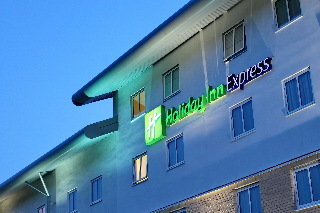 Hotel Holiday Inn Express Southampton M27 Jct 7