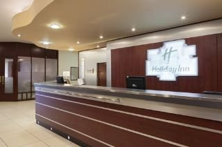 Hotel Holiday Inn Telford Ironbridge