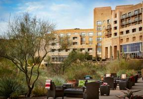 Hotel Jw Marriott Starr Pass Resort And Spa