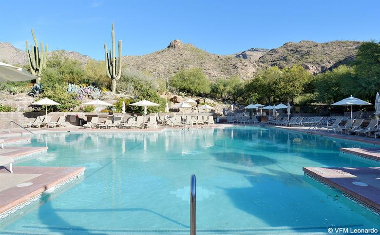 Hotel Loews Ventana Canyon Resort