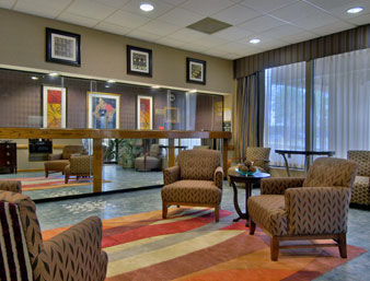 Hotel Holiday Inn Express Washington Dc East-andrews Afb