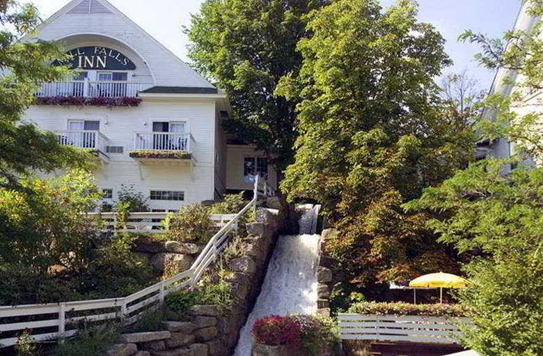 Hotel Inn At Mill Falls