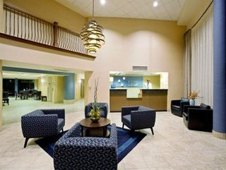 Hotel Holiday Inn Express Scottsdale North