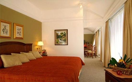 Hotel NH Collection Royal Quito