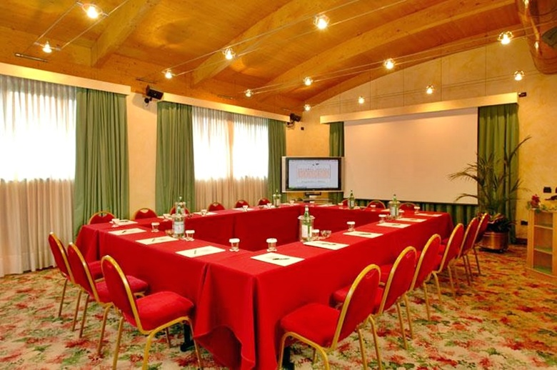 Hotel Antares Accademia